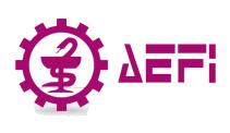 AEFI - Área Multimedia